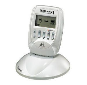 Electro-stimulator (physiotherapy) / hand-held / NMES / TENS 92 Programs   Compex 3 CefarCompex