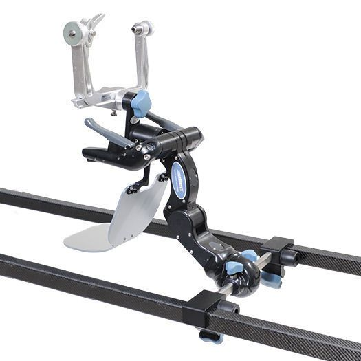 Skull clamp operating table C-Flex® Allen Medical Systems