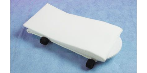 Arm board support Allen Medical Systems