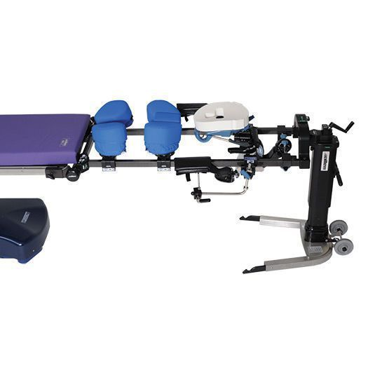 Spinal neurosurgery orthopedic extension device Allen® Spine System Allen Medical Systems