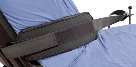 Body fixation strap / operating table Allen Medical Systems