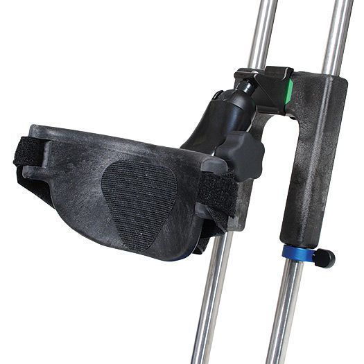Operating table fixation strap Universal™ Allen Medical Systems