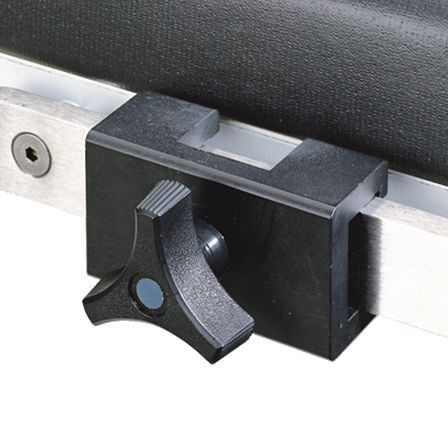 Operating table clamp Easy Blade™ Allen Medical Systems