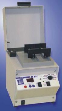 Compact electrophoresis chamber FILIPO BIOTEC-FISCHER