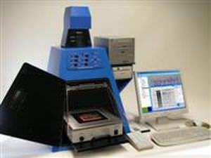 Gel documentation system Felix 6050 BIOTEC-FISCHER