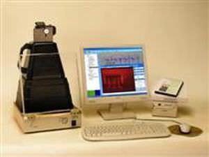Gel documentation system Felix 1010 BIOTEC-FISCHER