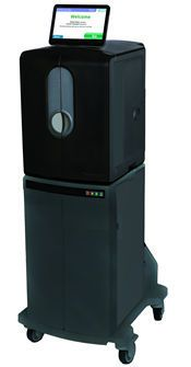 Home hemodialysis machine VIVIA Baxter