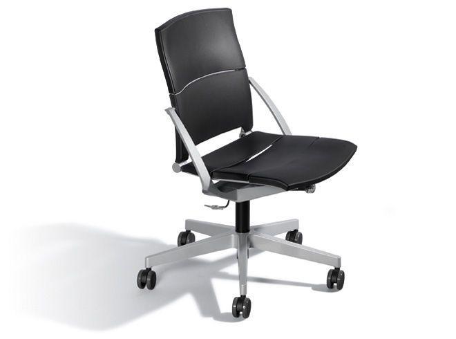 Laboratory chair P-ELI ARIES s.n.c. di Adda G. & C.