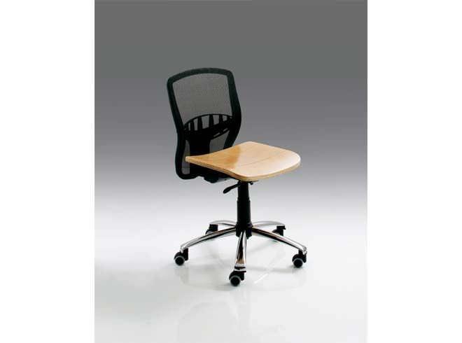 Laboratory chair P300W ARIES s.n.c. di Adda G. & C.