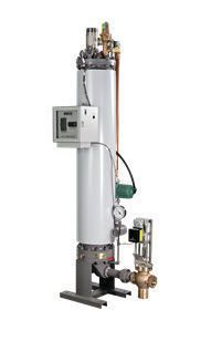 Steam boiler / for healthcare facilities #SWDW45 AERCO International