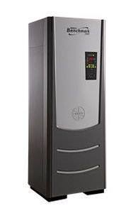 Hot water boiler / gas-fired / for healthcare facilities Benchmark 750 & 1000 AERCO International