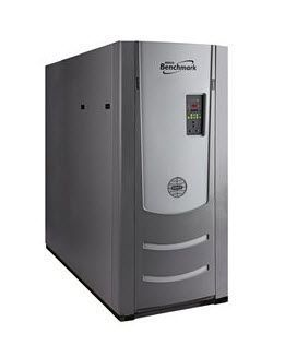 Hot water boiler / gas-fired / for healthcare facilities Benchmark 6000 AERCO International