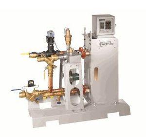 Heat exchanger for healthcare facilities Single Wall AERCO International