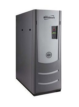 Hot water boiler / gas-fired / for healthcare facilities Benchmark 1500, 2000 AERCO International
