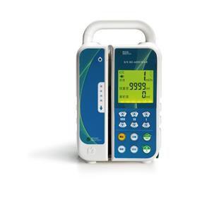 Volumetric infusion pump / 1 channel 0.1 - 1200 mL/h | BD-8000 Brand Meditech ( Asia ) Co., Ltd.