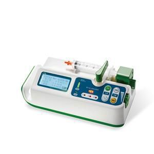 1 channel syringe pump 0.1 - 1500 mL/h | BD-5000 Brand Meditech ( Asia ) Co., Ltd.