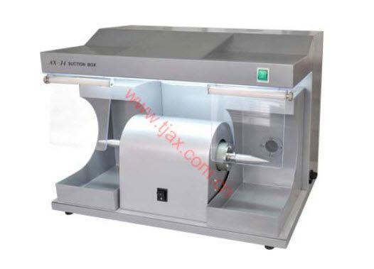 Dental laboratory polishing lathe AX-J4 Aixin Medical Equipment Co.,Ltd