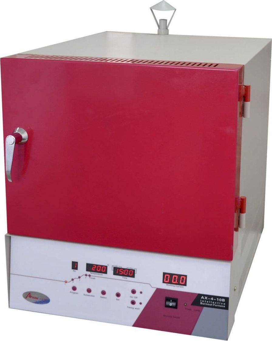 Dental laboratory oven AX-4-10B Aixin Medical Equipment Co.,Ltd