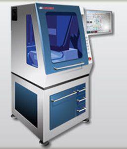CAD/CAM milling machine / 5-axis ORIGIN Pro 5000 B&D Dental Technologies