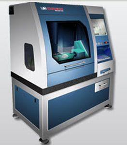 CAD/CAM milling machine / desk / 4-axis ORIGIN ProDuo 6000 B&D Dental Technologies