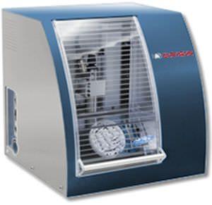CAD/CAM milling machine / desk / 4-axis ORIGIN 40 B&D Dental Technologies