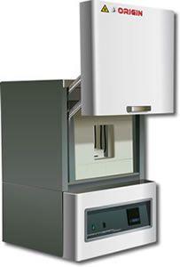 Sintering furnace / dental laboratory / zirconia ProTherm B&D Dental Technologies
