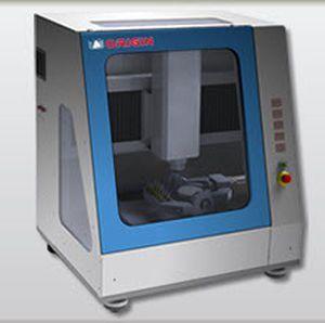 CAD/CAM milling machine / desk / 5-axis ORIGIN® COUNTERTOP 500 B&D Dental Technologies