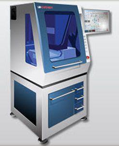 CAD/CAM milling machine / 4-axis ORIGIN Pro 3000 B&D Dental Technologies