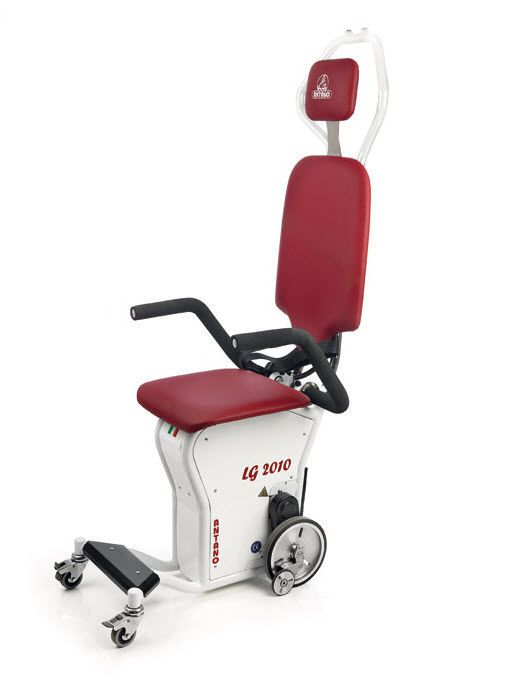Stairlift LG2010 Antano Group