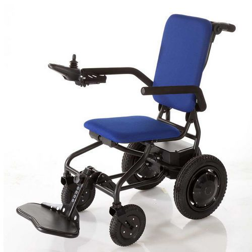 Electric wheelchair / folding / exterior / interior FG Fold & Go Antano Group