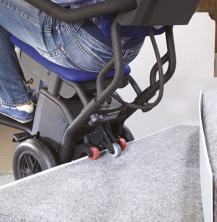Stairlift LG2020 Antano Group