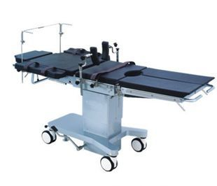Universal operating table / hydro-pneumatic / mechanical / reverse Trendelenburg BIOT008MH BI Healthcare