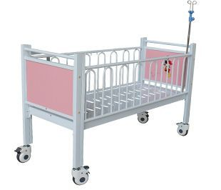 Hospital bed / on casters BIHP004A BI Healthcare
