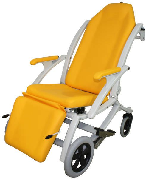 Manual medical chair / geriatric RC 500 akrus