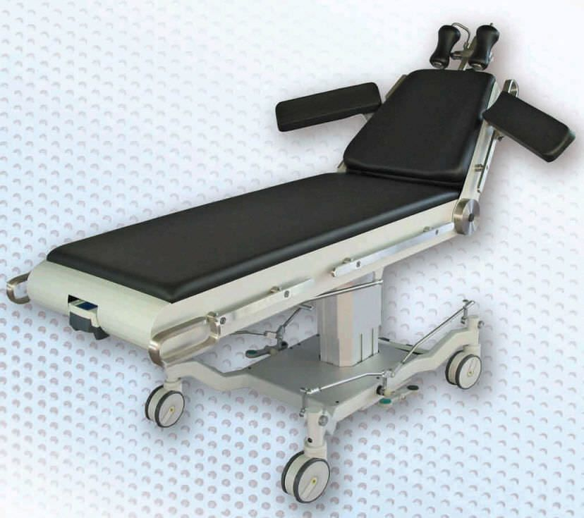 Universal operating table / electrical SB 600 akrus