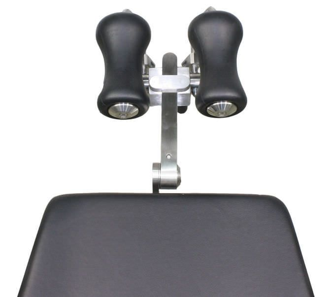 Headrest support / operating table 241.030.648 akrus