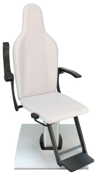 Medical examination chair / electric / 3-section ak 4004 akrus