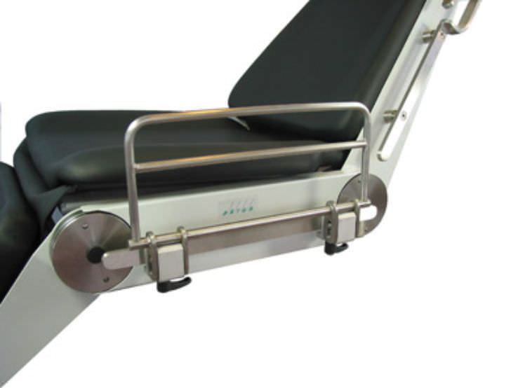 Rail security / lateral / operating table 240.020.200 akrus