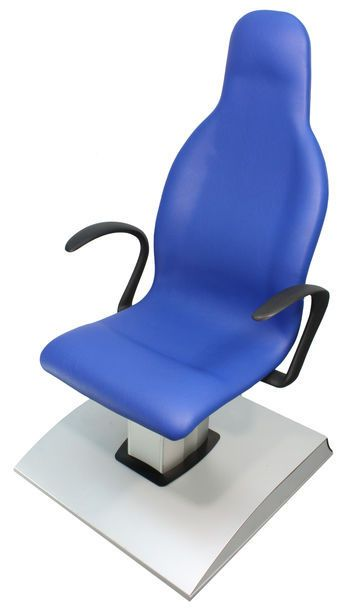 Medical examination chair / electric / 2-section ak 2004 akrus