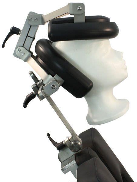 Headrest support / operating table / neurosurgery 276.030.8000 akrus