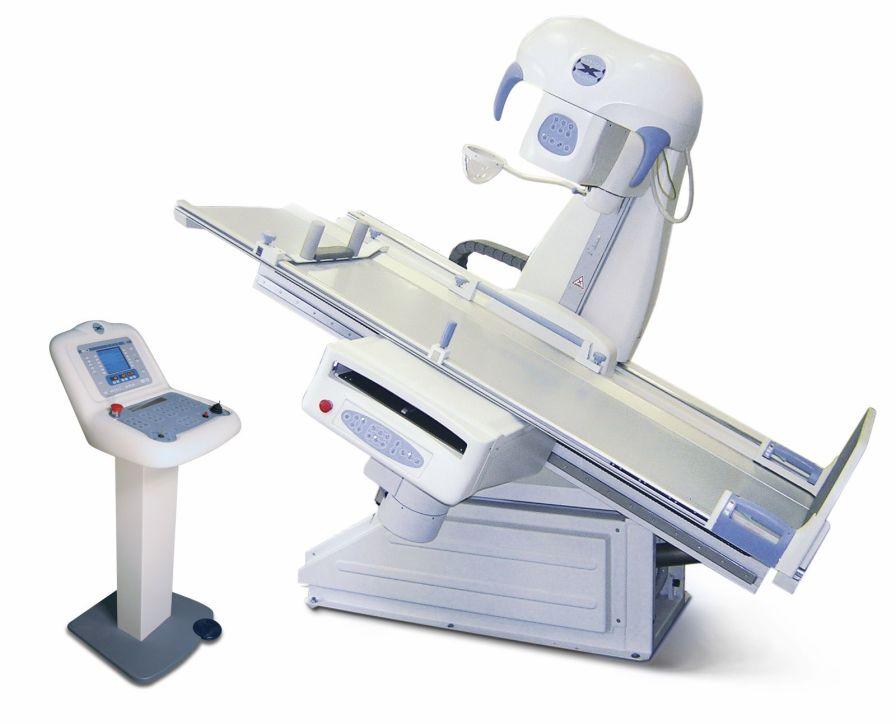Fluoroscopy system (X-ray radiology) / digital / analog / for multipurpose radiography MRX AMICO JSC