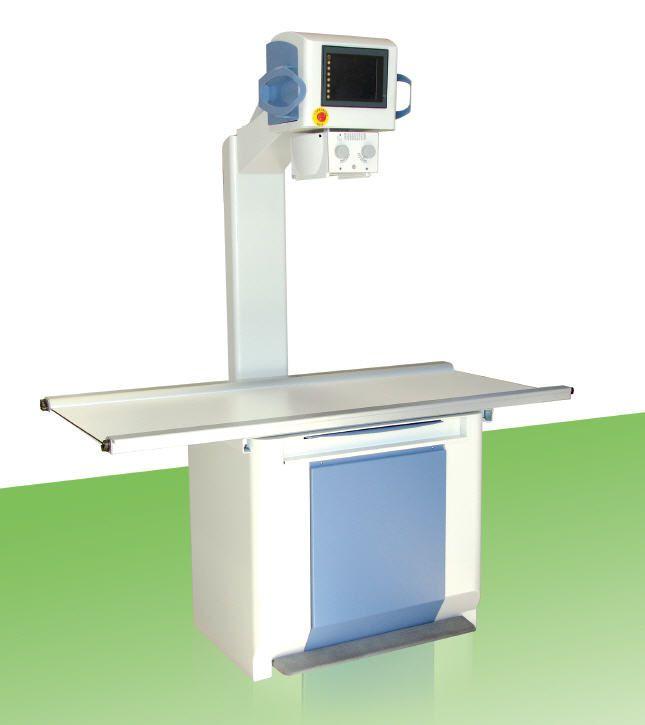Veterinary X-ray radiology system PERFECT ARCOM
