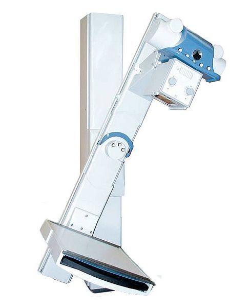 Radiography system (X-ray radiology) / analog / digital / for multipurpose radiography BREEZE ARCOM
