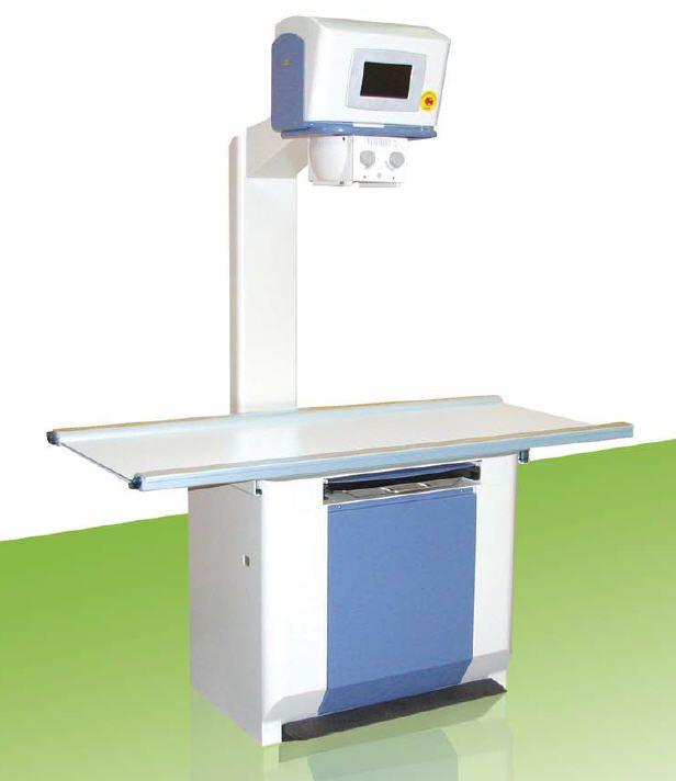 Analog veterinary X-ray radiology system / whole-body veterinary X-ray / with table SIMPLY ARCOM