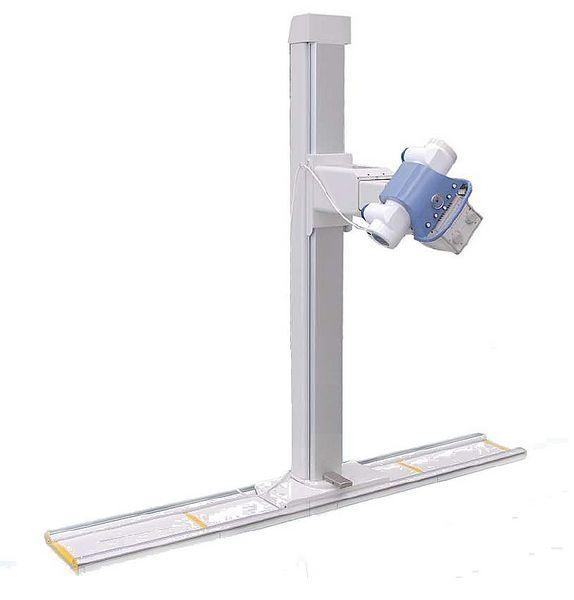 Free-standing X-ray tube holder ETS ARCOM