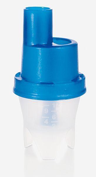 Pneumatic nebulizer / Venturi 5 - 7.5 l/mn | NEBJET 3A Health Care