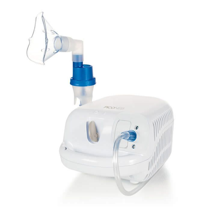 Pneumatic nebulizer / infant / with compressor 0.35 ml/mn | PICONEB 3A Health Care