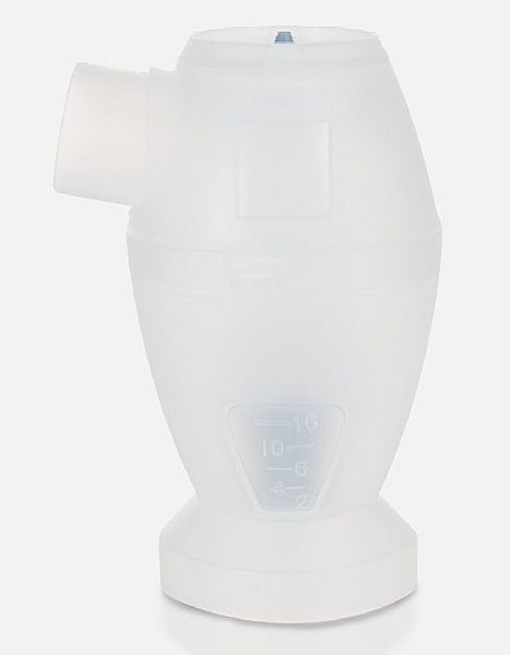 Pneumatic nebulizer 5 - 7.5 l/mn | FASTERJET 3A Health Care