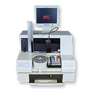 Automatic coagulation analyzer / 4-channel Compact XR Behnk Elektronik