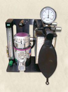Veterinary anesthesia workstation / portable 61110 A.M. Bickford